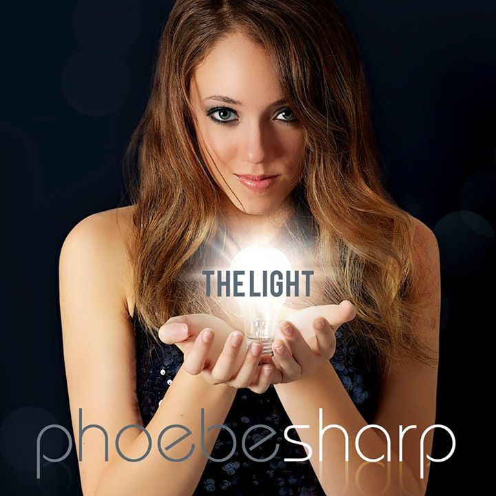 Phoebe Sharp Music Tour Dates