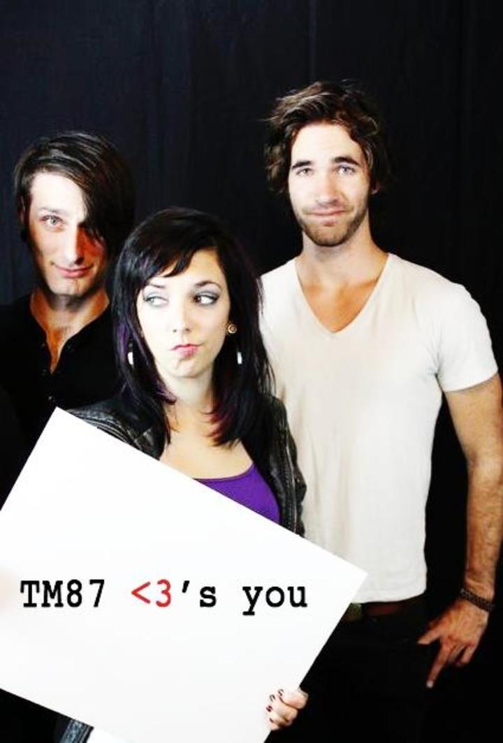 TM87 Tour Dates