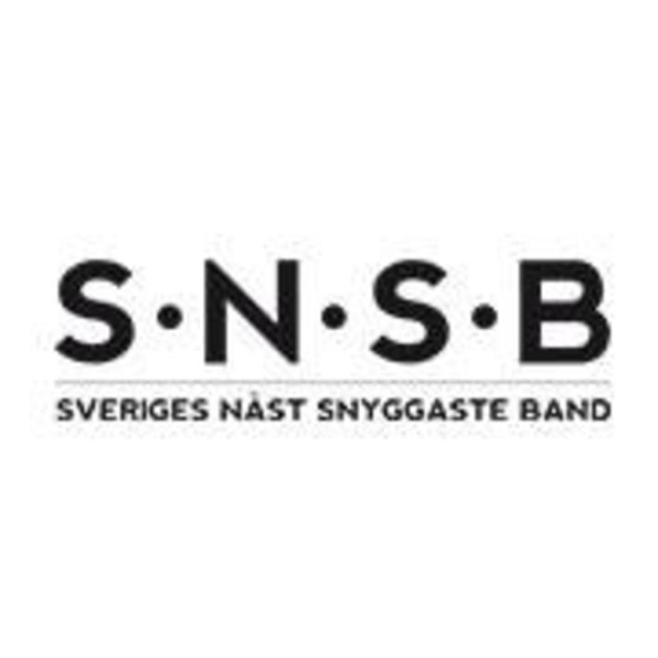SNSB Sveriges näst snyggaste band Tour Dates