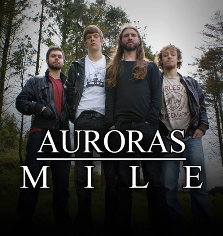 Aurora's Mile Tour Dates