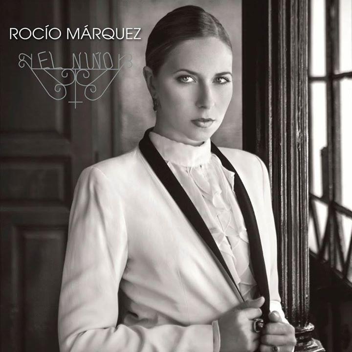 Rocío Márquez Tour Dates
