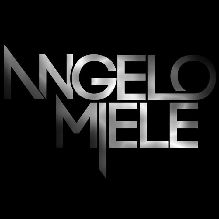 Angelo Miele Official Tour Dates