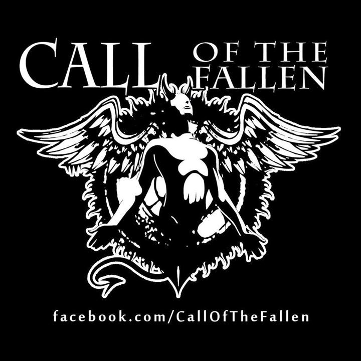 Call of the Fallen Tour Dates