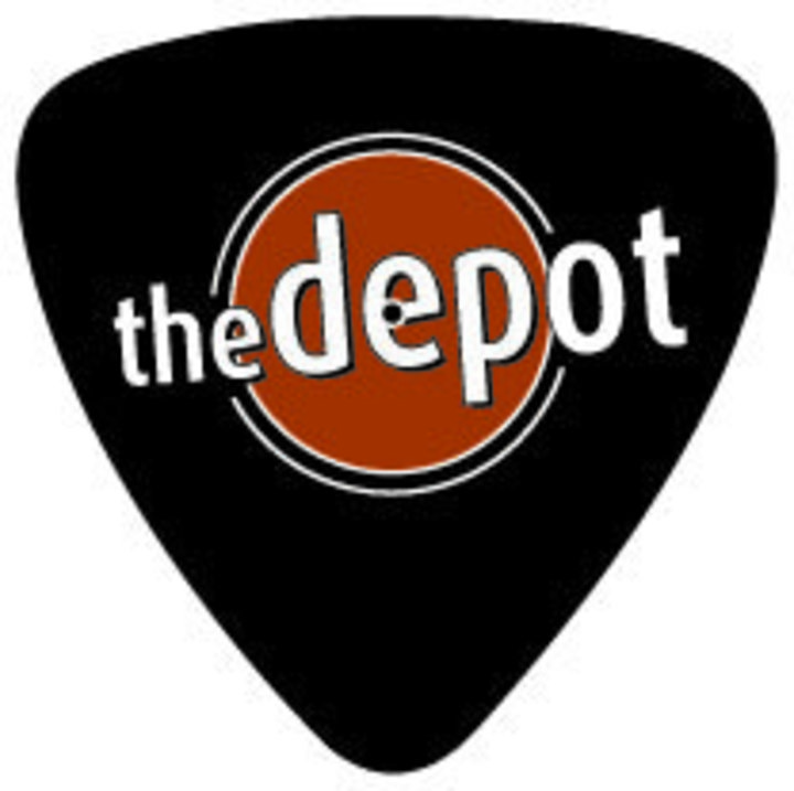 The Depot Tour Dates