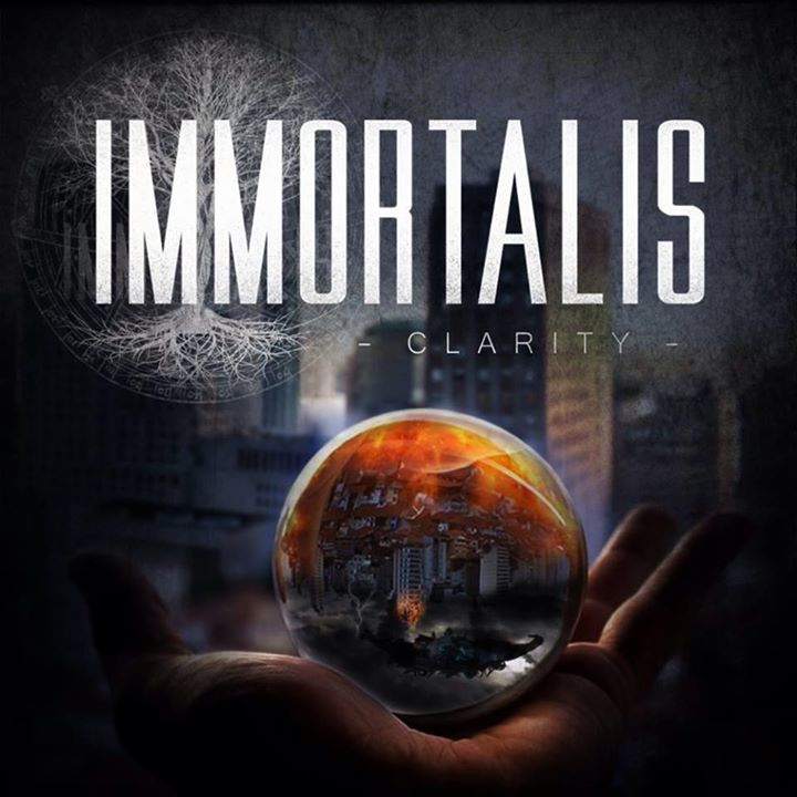 Immortalis Tour Dates