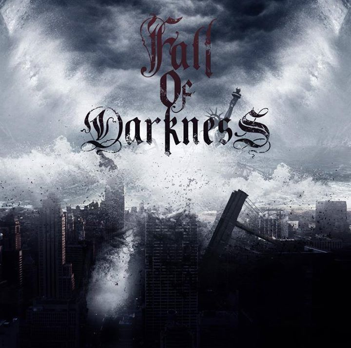 Fall of Darkness Tour Dates
