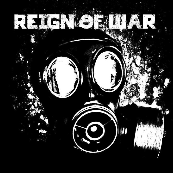 Reign of War Tour Dates
