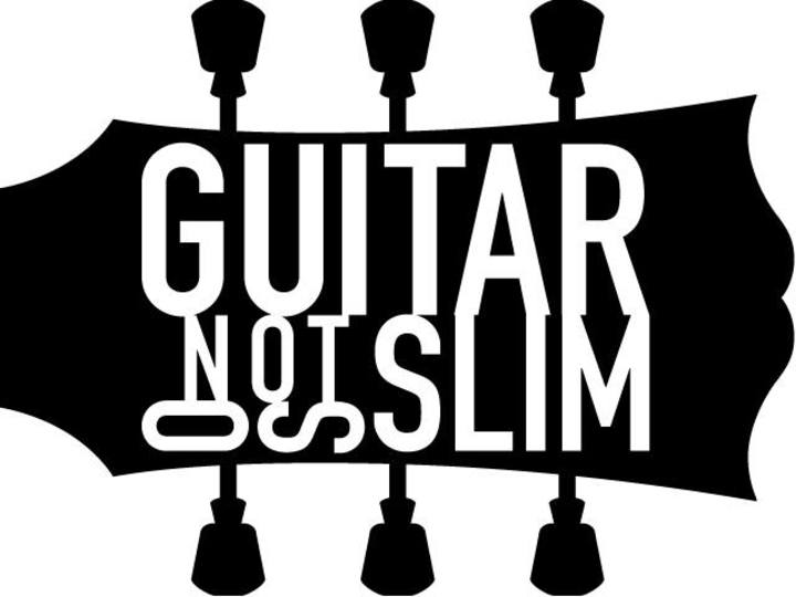 Guitar Not So Slim Tour Dates