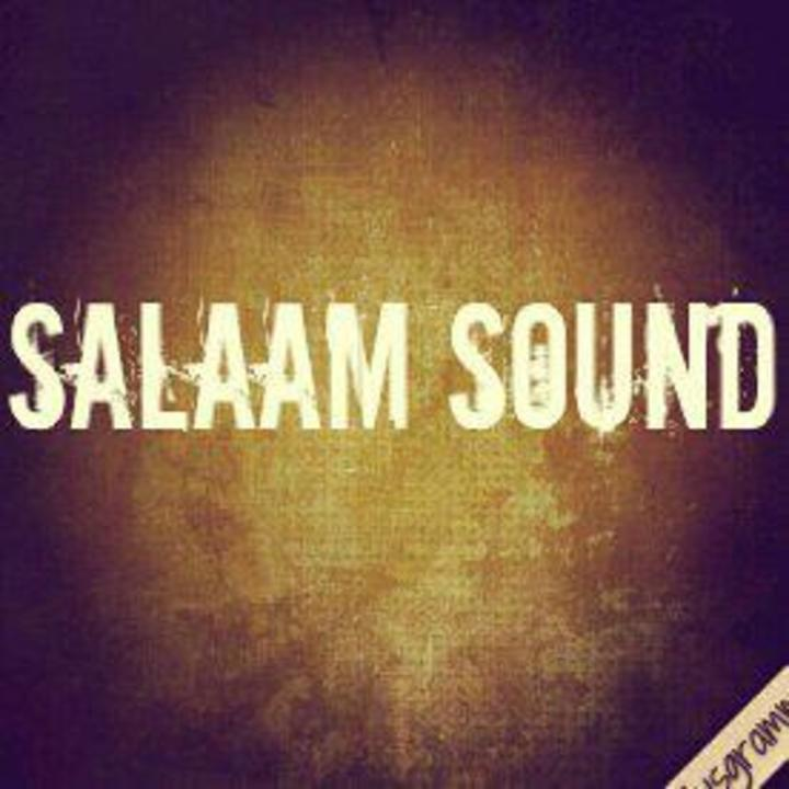 Salaam Sound Tour Dates