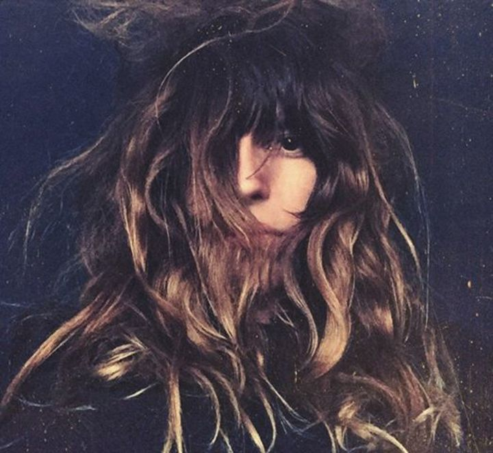 Lou Doillon @ Upper Chapel - Sheffield, United Kingdom