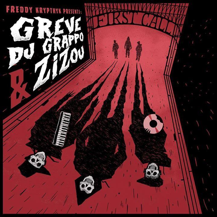 Greve Tour Dates