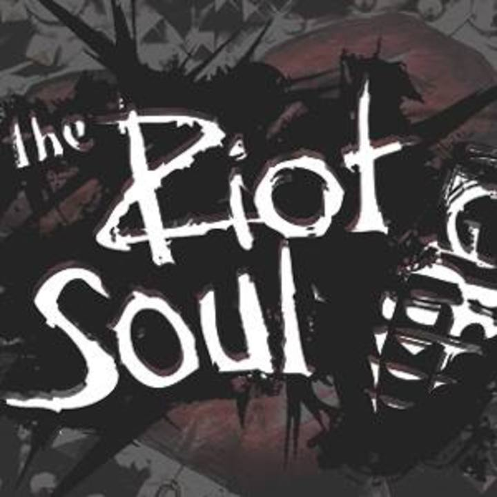 The Riot Soul Tour Dates