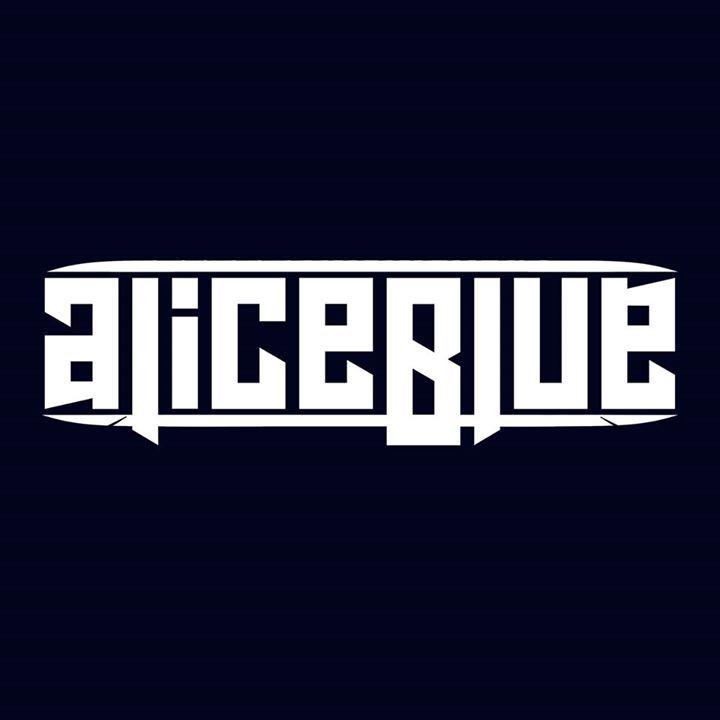 AliceBlue Tour Dates