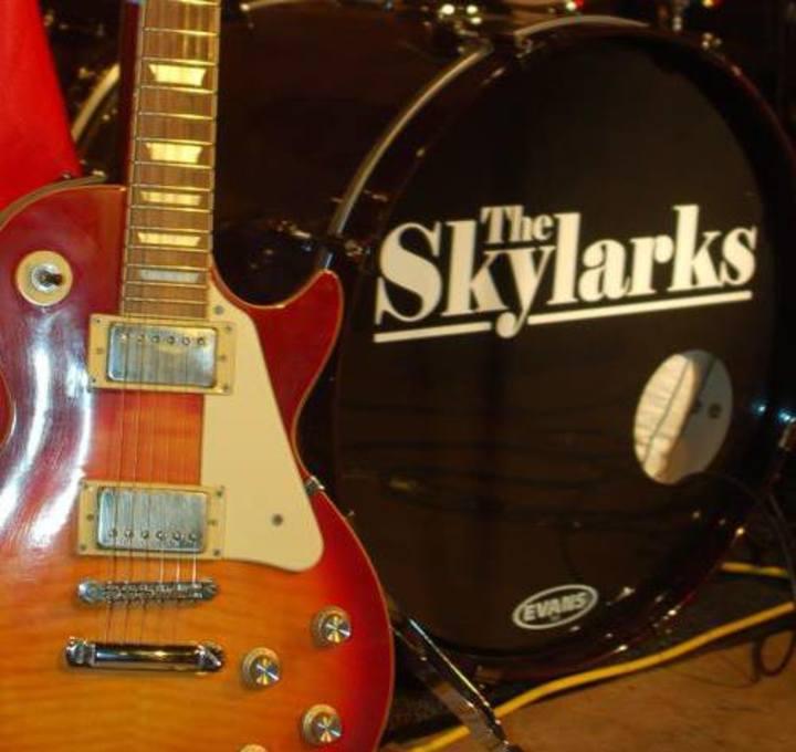The Skylarks Tour Dates