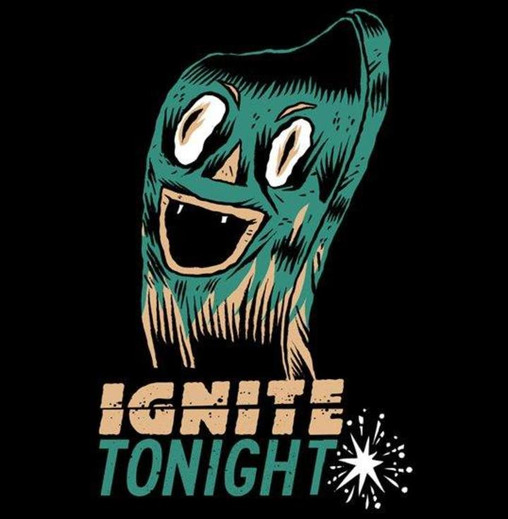 Ignite Tonight Tour Dates