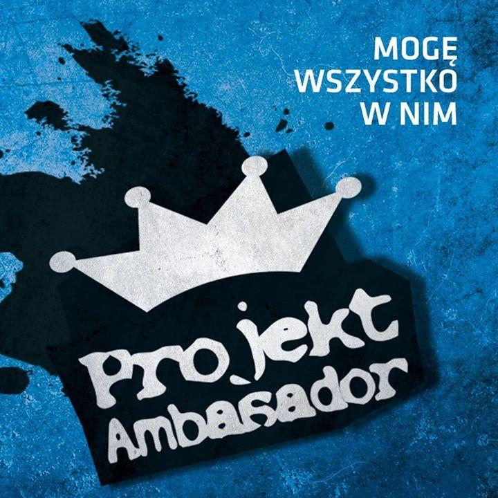 Projekt Ambasador Tour Dates
