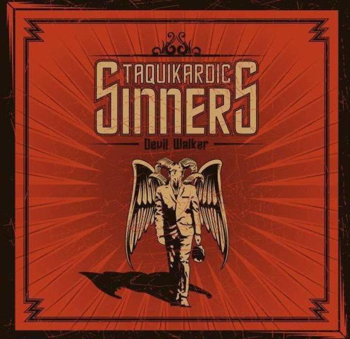 Taquikardic Sinners Tour Dates