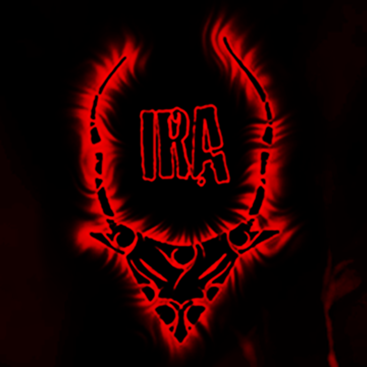 IRA rock metal Tour Dates