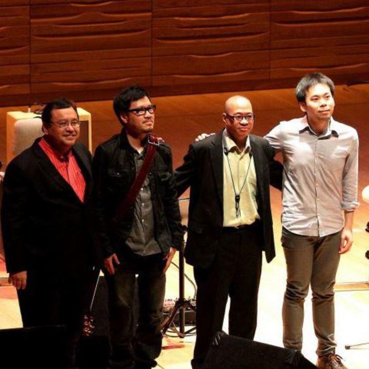 Asian Jazz All-Stars Power Quartet Tour Dates