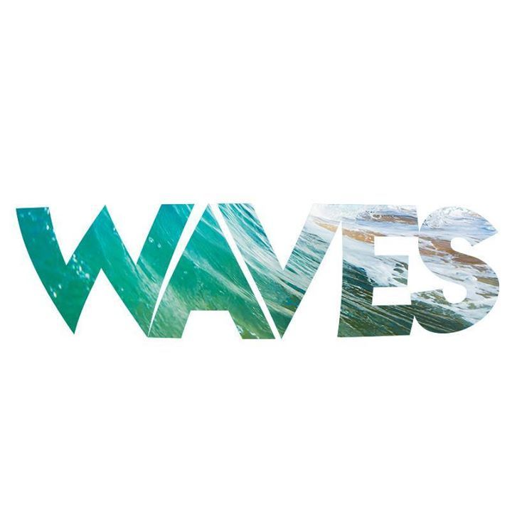 Waves - Official Tour Dates