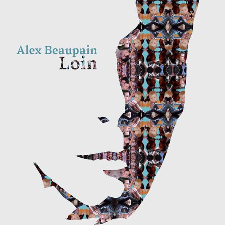 Alex Beaupain @ LE BATACLAN - Paris, France