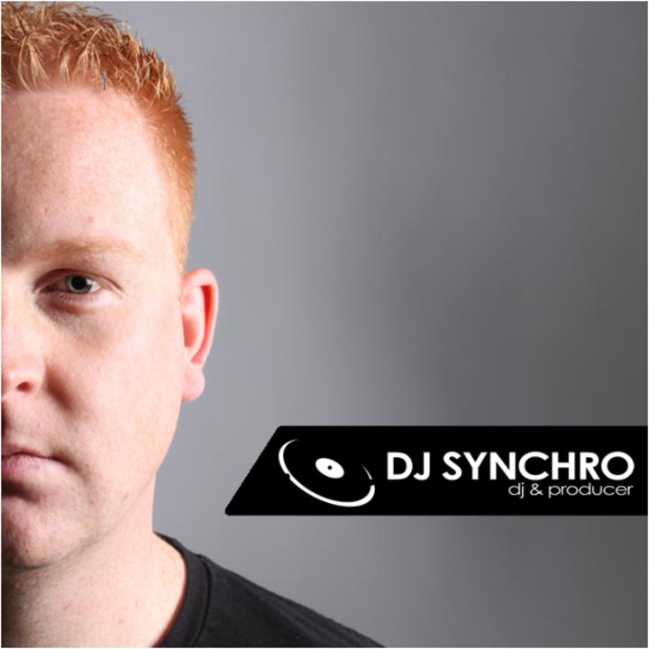 DJ Synchro Tour Dates