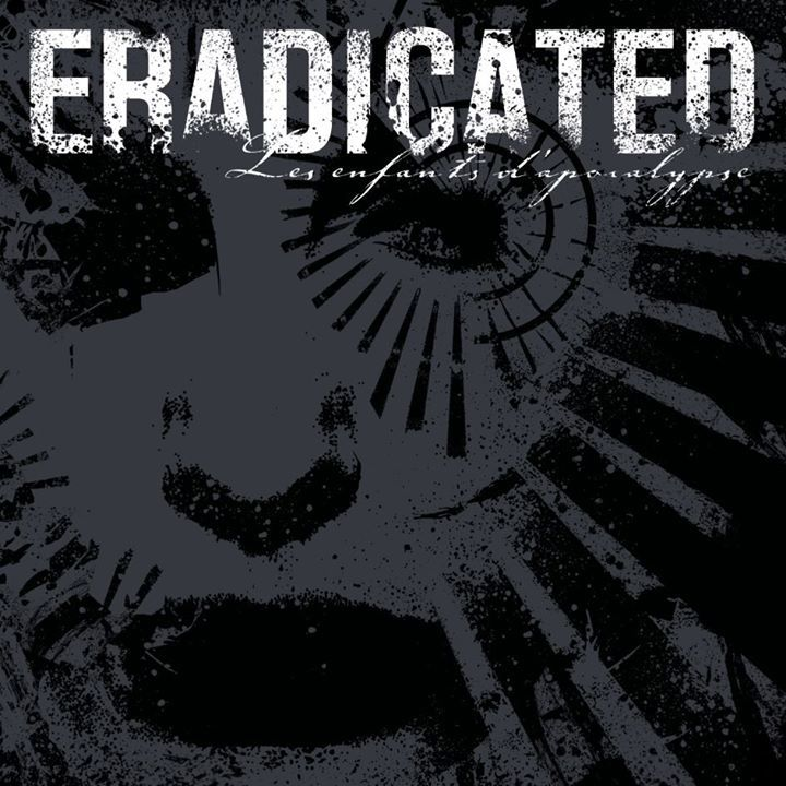 Eradicated Tour Dates