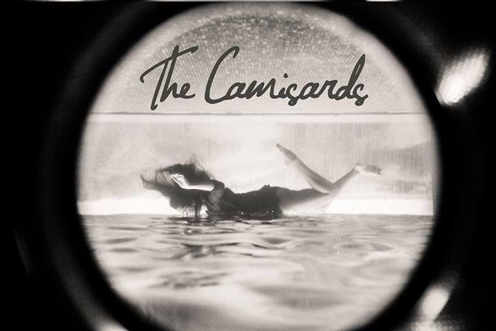 The Camisards Tour Dates