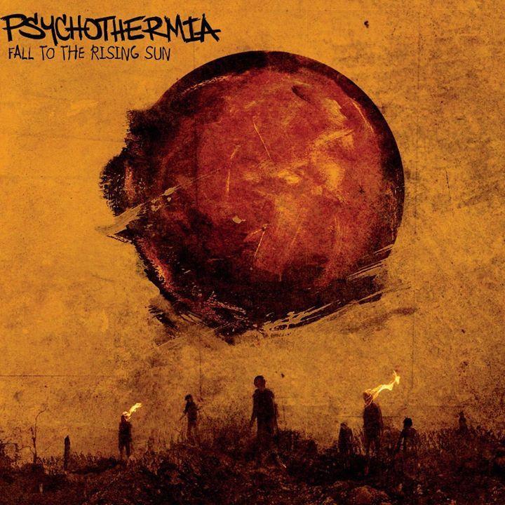 Psychothermia Tour Dates