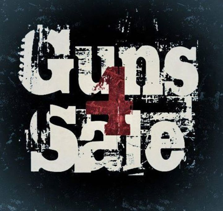 Guns4Sale Tour Dates