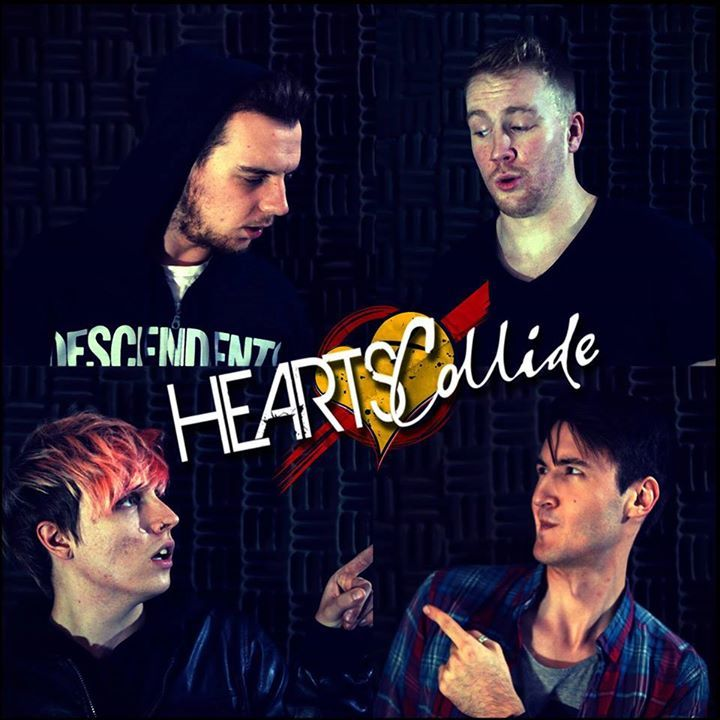 Hearts Collide Tour Dates