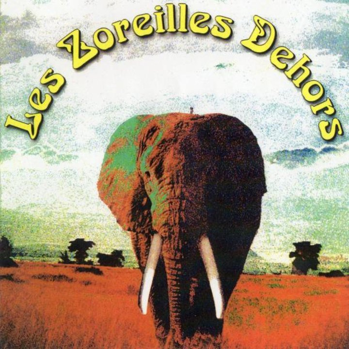Zoreilles Dehors Tour Dates