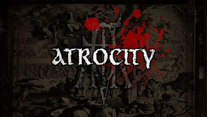Atrocity Official Tour Dates