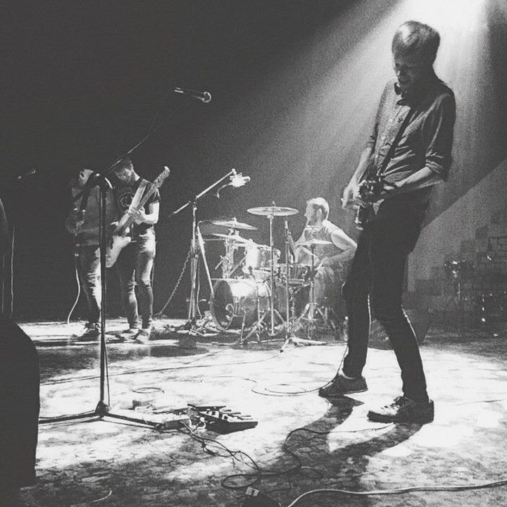 Echoes The Lion Tour Dates