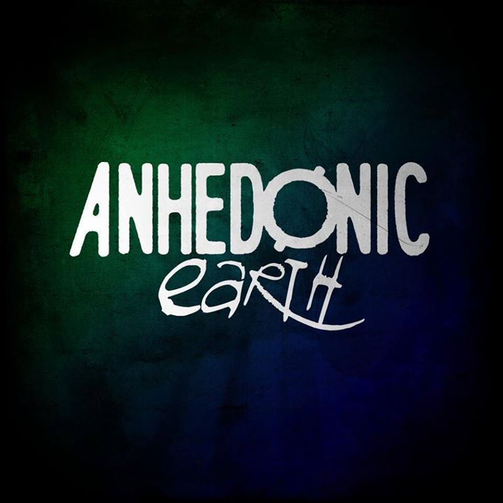 Anhedonic Earth Tour Dates