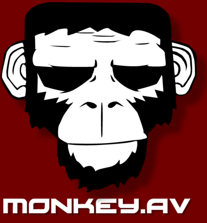 Monkey.AV Tour Dates