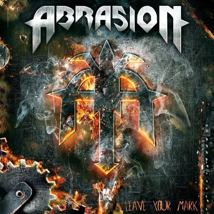 Abrasion Tour Dates