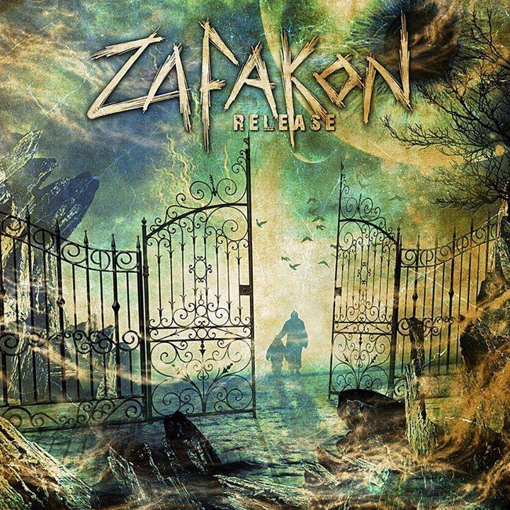 Zafakon Tour Dates
