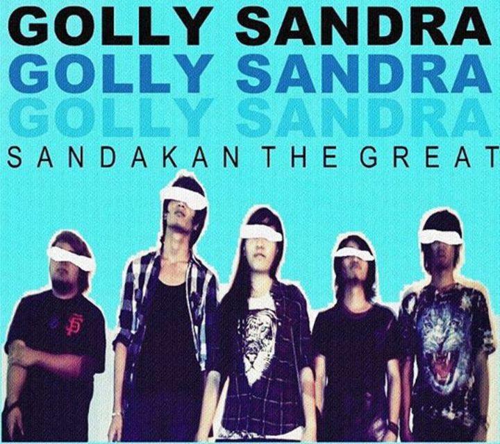Golly Sandra Tour Dates