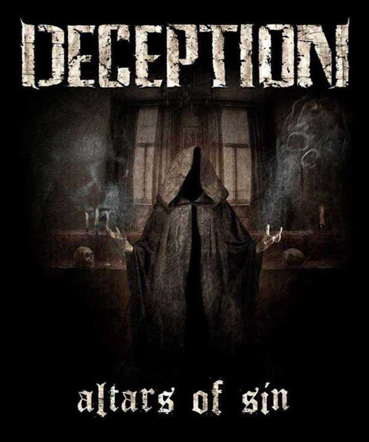 Deception Tour Dates
