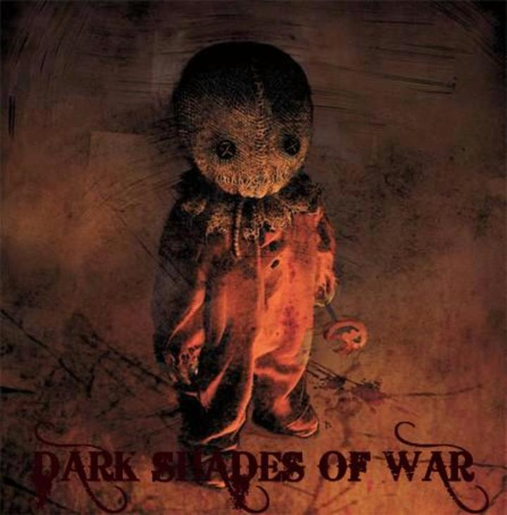 Dark Shades Of War Tour Dates
