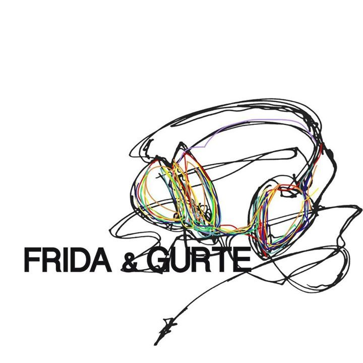 Frida & Gurte Tour Dates