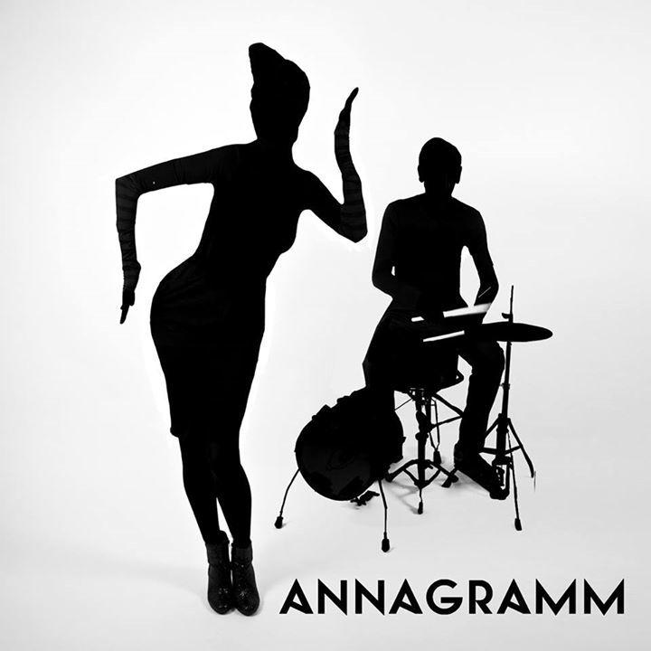 Annagramm Tour Dates
