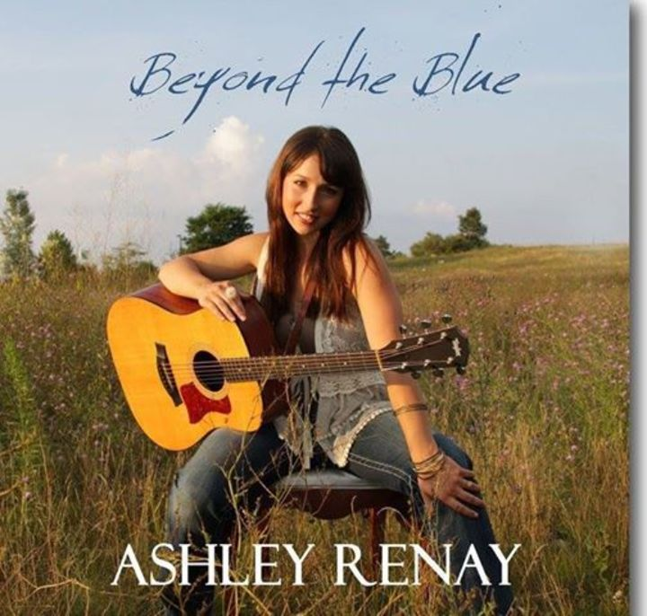 Ashley Renay Tour Dates