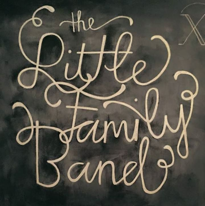 The Little Family Band Tour Dates