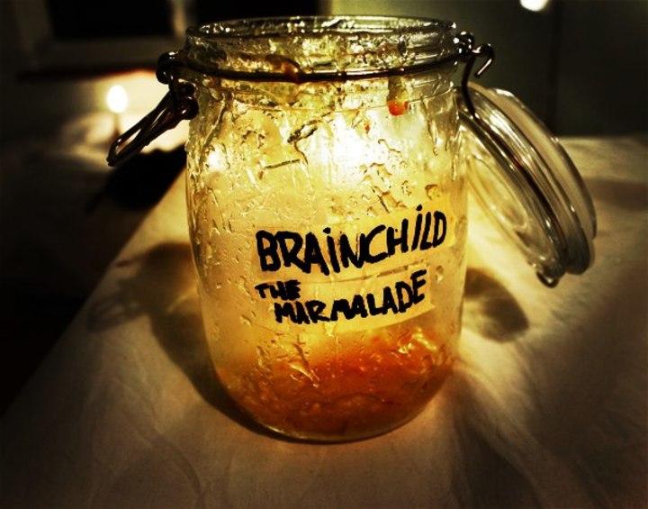 Brainchild Tour Dates