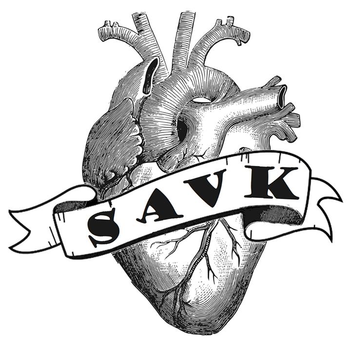 Savk Tour Dates