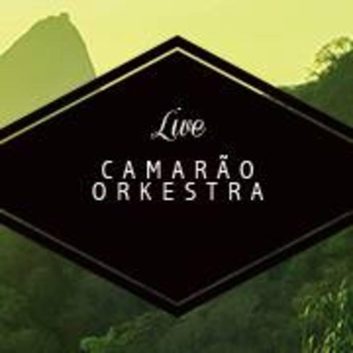 CAMARAO ORKESTRA Tour Dates