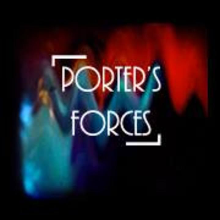 Porter's Forces Tour Dates