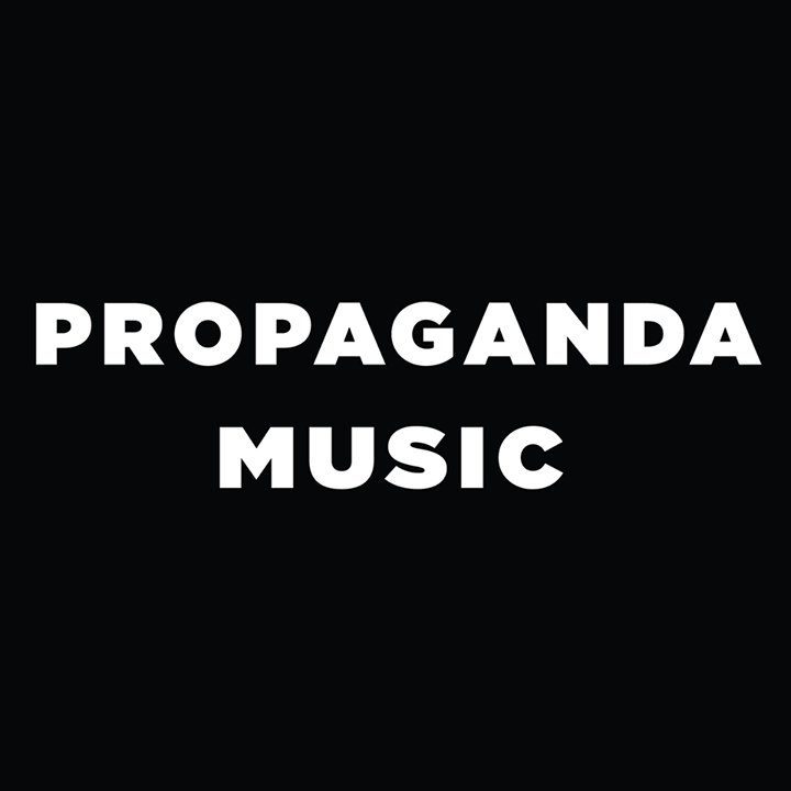 Propaganda Music Tour Dates